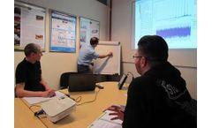 Vibration Analysis Training & Services in Kuwait - Vibration Analysis Training & Services in Kuwait
