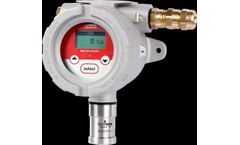 Buveco - Model ST650EX - Detection of Combustible Gases and Vapours