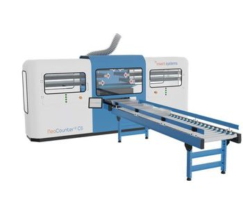 NeoCounter - Egg Production and Neonate Counting Machine
