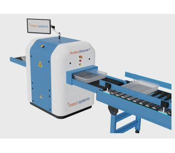 NurseryScanner - Egg Production and Neonate Counting Machine