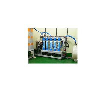 Hollow Fiber Pressure-Driven UF Membrane Module-2