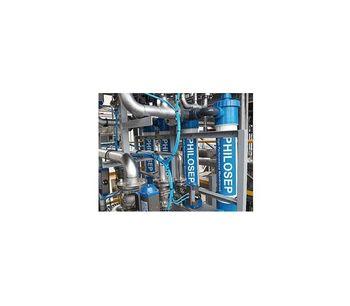 Hollow Fiber Pressure-Driven UF Membrane Module-4