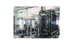 PHILOS - Water Purification Processing System