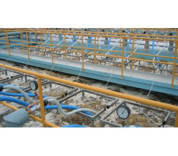 PHILOS - Sewage & Wastewater Treatment System