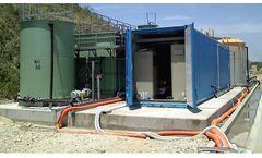 PHILOS - Sea Water Desalination System
