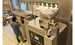 PHILOS - Model 2H - Hollow Fiber Manufacturing Membrane System of Pilot Scale