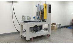 PHILOS - Module Cutting System