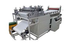 PHILOS - Flat Sheet Casting System for Pilot Scale