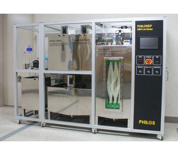 PHILOS - Lab MBR Test System