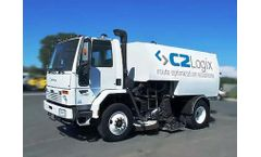 Route Optimization Software for Effective Street Sweeper Routing