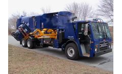 Solutions for Residential Waste Collection