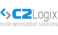 C2Logix - Point Routing Web Based Optimization Software