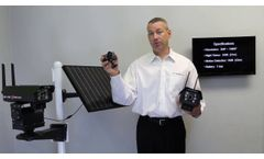 Eye Trax Ranger Camera System - Video