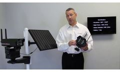 Eye Trax Predator Camera System - Video