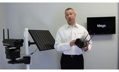 Eye Trax Mega Camera System - Video