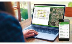 Next Live - Starter Package Digital Farm Management Software
