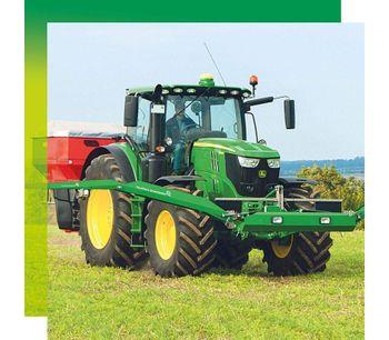Next GreenSeeker Package - Fertiliser and Pesticides Programming Software