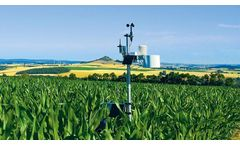 Next Basic Package - Weather Station Software