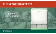 VERBA Dryfeeders Product - Video English