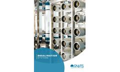 RWTS - Reverse Osmosis Systems - Brochure