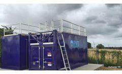 EcoFarmer - Model ECO - Wastewater Treatment System