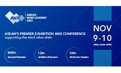 ASEAN Wind Energy 2021