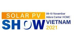 Solar PV Show Vietnam 2021