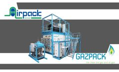 Gazpack - Sulaway® System Process