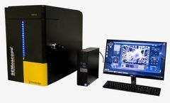 SEMocsope - Desktop Scanning Electron Microscope