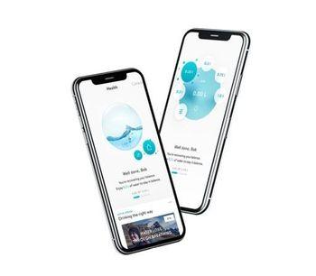 Luqel - Water Balancer App