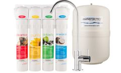 MineralPRO - Model 700 Series - Reverse Osmosis System