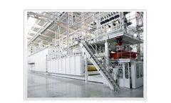 Textile Industry - Aerator Aspirator - Grinviro Biotekno Indonesia