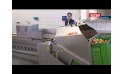 voran Fruit processing - Video