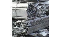 Aluminium Scrap - Model Aluminum extrusion 6063 scrap - FOR SALE