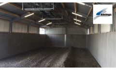 Konings - Manure Drying System - Video
