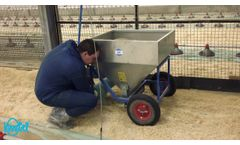Feed Cart - Video