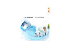 Lisam Systems - Company Profile Brochure