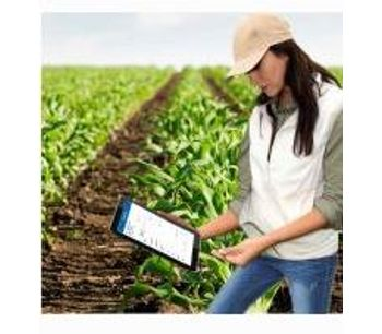 Gregal - Crop Management App