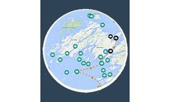Anteo - Live Tracking Tracks Fish Carriers Software