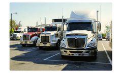 Fleet Inspection Software for Transportation