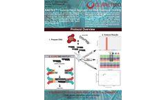Claret - Xactly DNA Technology - Brochure