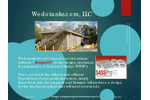 WeDoTanks.com - SASSPro V2 Presentation - Brochure