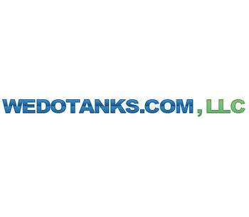 WeDoTanks - Septage Storage Tanks