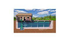 WeDoTanks - Storage Tanks for Drinking Water Systems