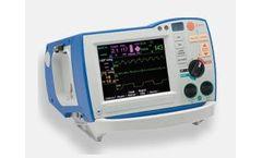 Zoll - Model R Series - Monitor Defibrillator for Hospital