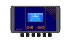 FWT - Model CTRL2 ECPH(RX) COOL - Cooling Tower Controllers