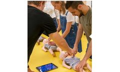 Little Baby - Model QCPR - Community CPR Manikins