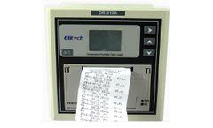 Elitech - Model DR-210A - Refrigerator Temperature Monitor