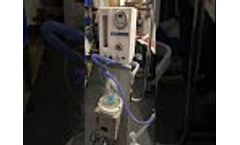 Bubble CPAP- nice Neotech - Video
