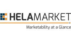 HELA 4 SAP - HELAMARKET: Display & publish the marketability of products